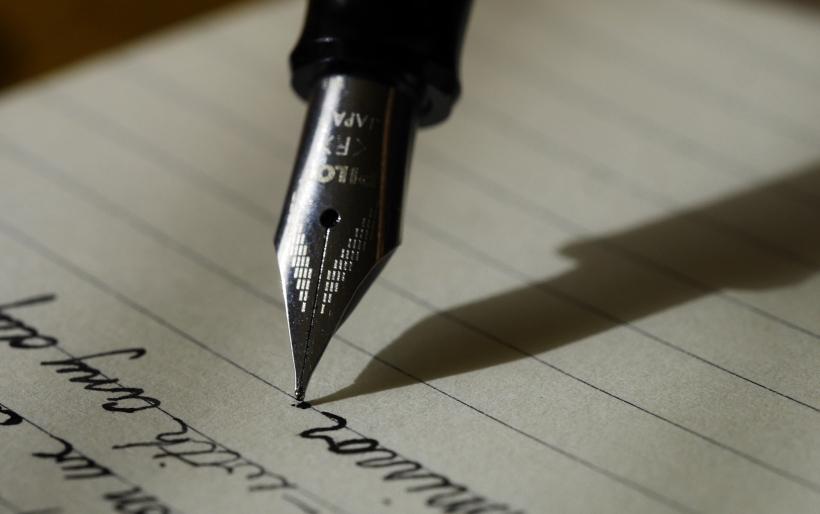 shannon kirk writer personal goals novel writing